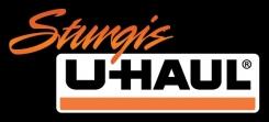 Sturgis U-Haul Logo
