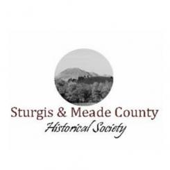 Sturgis & Meade County Historical Society Logo