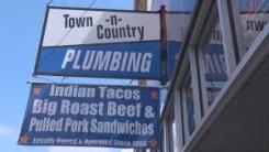 Town-N-Country Plumbing Logo