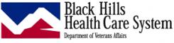 VA Black Hills Health Care System Logo