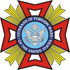Sturgis Veteran's Club (VFW) Logo