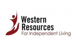 Western Resources for Independent Living Logo