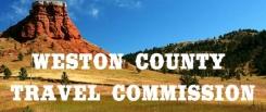Weston County Travel Commission Logo