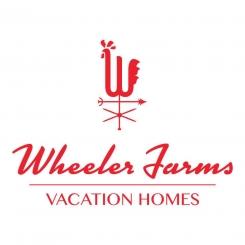 Wheeler Farms Vacation Homes Logo