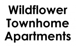Wildflowers Townhome Apartments Logo