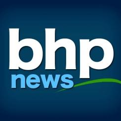 Black Hills Pioneer/Seaton Publishing Logo