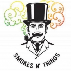 Smokes 'N Things Logo